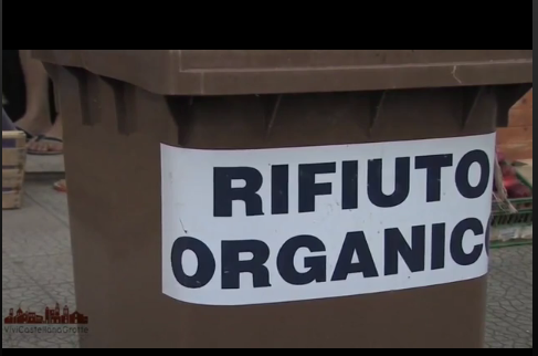 Raccolta Differenziata, multe anche per chi non seleziona correttamente i rifiuti